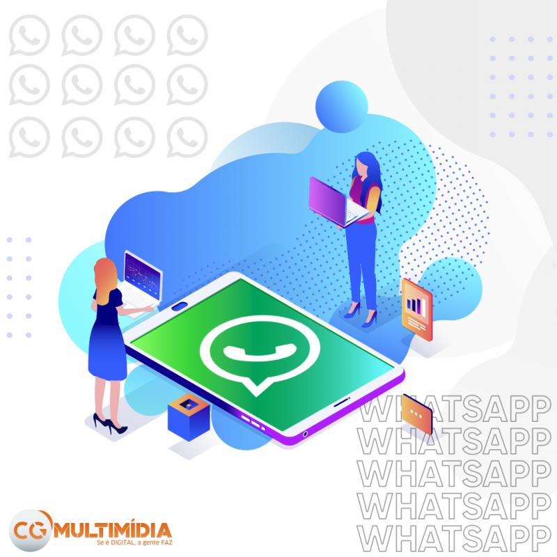 WhatsApp e Marketing Digital contra o Corona Vírus